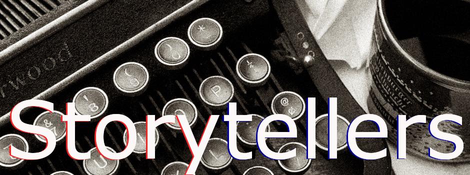 Storytellers Web